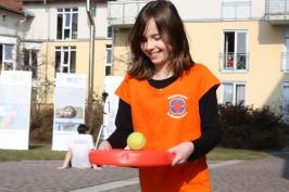 Bezirkswettbewerb 2012