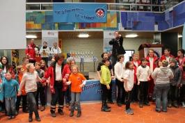 Bezirkswettbewerb 2013