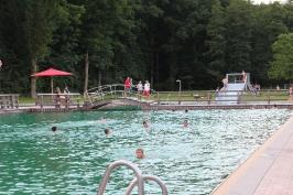 Nachtschwimmen 2012