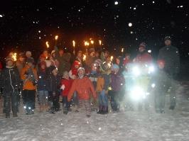 Weihnachtsfeier 2009_52