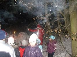 Weihnachtsfeier 2009_56
