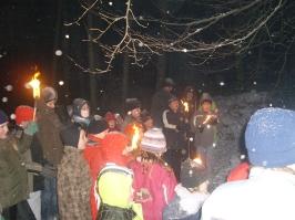 Weihnachtsfeier 2009_57