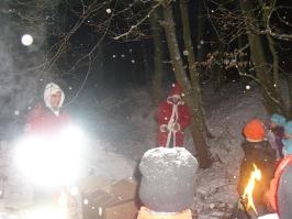 Weihnachtsfeier 2009_60
