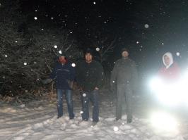 Weihnachtsfeier 2009_69