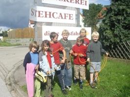 Zeltlager 2009_28